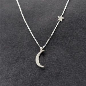 💯 Sale ! New Star Moon Choker